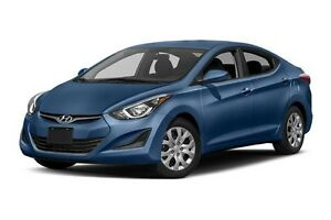 2016 Hyundai Elantra GL CERTIFIED ACCIDENT FREE