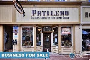 Patilero: Great Business Opportunity & Great Location
