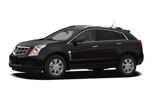 2012 Cadillac SRX Luxury Collection - Just arrived! Photos co...