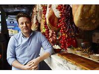 Chef de Partie - Jamie's Italian, Milton Keynes