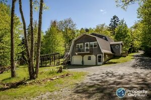 Rare Grand Lake Waterfront Opportunity