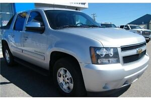 2010 Chevrolet Avalanche 1500 LT BACK UP CAMERA!! BOX COVER!!