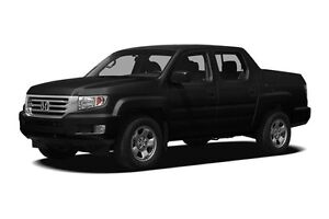 2012 Honda Ridgeline Touring - Just arrived! Photos coming soon!