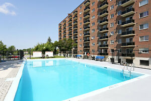 Riviera Appartements: Apartment for rent in Aylmer Gatineau Ottawa / Gatineau Area image 17
