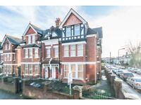 Studio flat to let in Streatham Hill. Furnished or part-furnished.