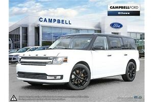 2016 Ford Flex Limited AWD--ALL THE OPTIONS
