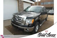 2011 Ford F-150 XLT (2YR Warranty Included)