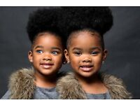 CALLING ALL TWIN CHILDREN PARENTS FOR A FREE PHOTOSHOOT NEXT WEEK