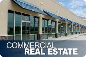 Prime Commercial Retail and Office Space on Kenmount Road