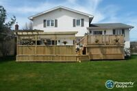 PRICE REDUCED - HOUSE FOR SALE - 229 Jean Darois Street, Dieppe