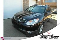 2008 Hyundai Veracruz Limited (2YR Warranty Included)