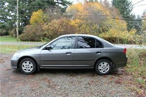 2004 Honda Civic SE Comox / Courtenay / Cumberland Comox Valley Area image 4