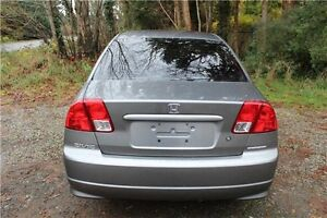2004 Honda Civic SE Comox / Courtenay / Cumberland Comox Valley Area image 6