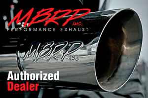 MBRP Exhaust - Installation & Financing Available