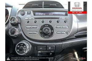 2014 Honda Fit DX-A AIR CONDITIONING | AUXILIARY STEREO INPUT... Cambridge Kitchener Area image 19