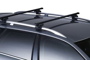 Thule Roof Rack Systems- Square and Aero Bars in Stock