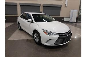 2015 Toyota Camry LE BACK UP CAMERA, BLUETOOTH