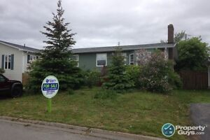4 bed/2 bath, fully finished basement, solid, well built home.