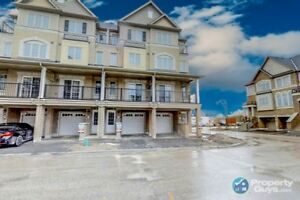 Brand new townhouse in desired North Oshawa near UOIT for sale