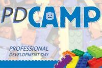 Robotics PD day at STEMOTICS on November 16th