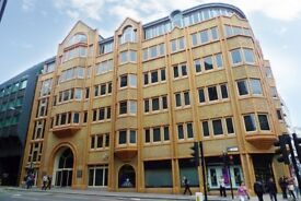 Contemporary Private Office Space in Chancery Lane, Serviced space, EC4 | 2 - 49 people