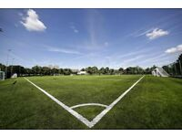NEW FOOTBALL LEAGUE: 8 a side - Sunday - Hoxton - £56 per game