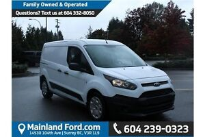 2014 Ford Transit Connect XL - Low Mileage -