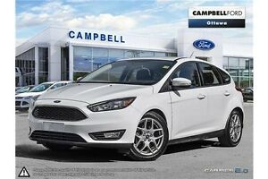 2015 Ford Focus SE AITO AIR WARRANTY