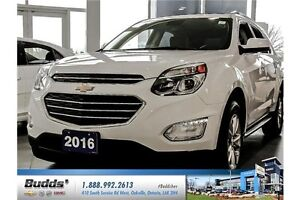 2016 Chevrolet Equinox LT Financing as low as 0.9% for up to...