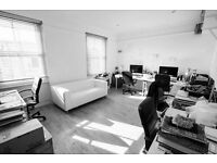 W11 Co-Working Space 1 -25 Desks - Notting Hill Shared Office Workspace