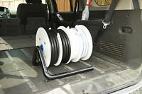 RV ALL IN ONE CORD/HOSE STORAGE REEL (NEW)