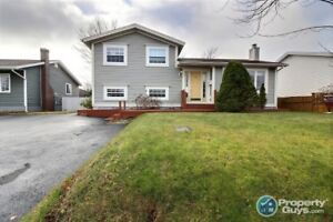 4 Level, extensively renovated, income property