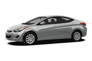 2012 Hyundai Elantra GLS Gls loaeded