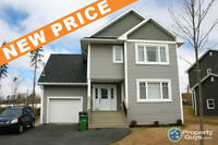 NEW PRICE! Stunning 4 Bdrm Home. Great for Growing Family!