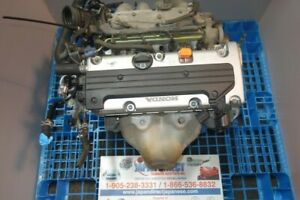 JDM Engine Honda Accord 2.4L 2003-2007 Honda Element 2003-2011