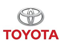 Toyota vehicles wanted!!!