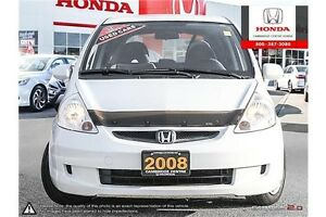 2008 Honda Fit LX Cambridge Kitchener Area image 2