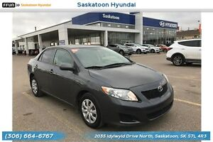 2009 Toyota Corolla CE PST Paid - Automatic - Immaculate Shape