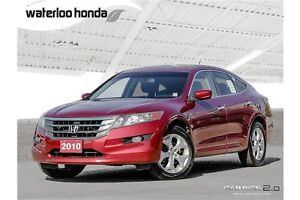 2010 Honda Accord Crosstour EX-L Sold Pending Delivery...
