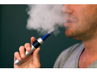 E- CiG Sales person required ( Experience Essential )