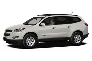 2011 Chevrolet Traverse 1LS