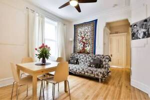 Sublet May-September - 4br fully furnished student apartment!