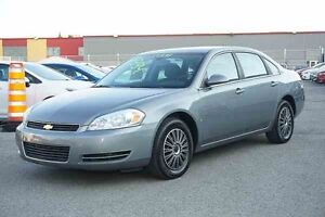 2008 CHEVROLET IMPALA INSPECTION+GARANTIE GM