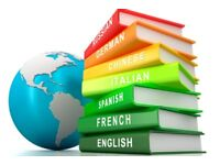 Qualified teacher (Italian native speaker) teaches Italian and Spanish to young students and adults