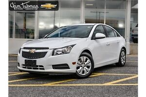 2014 CHEVROLET CRUZE 1LT ***CLEAROUT***