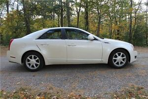 2009 Cadillac CTS 3.6L 3.6L | CERTIFIED Kitchener / Waterloo Kitchener Area image 10