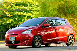 2017 MITSUBISHI MIRAGE **PRICES FOR QUICK SALE**