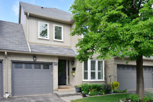 Welcome To #29 - 3420 South Millway. This Lovely Townhouse Is L