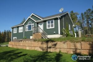 Private 4 bed/3 bath home on 1.85 acres with In-law suite