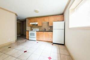 Spacious suite near SFU/FIC in Burnaby North